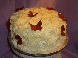 buttercream roses birthday cake cakecentral com