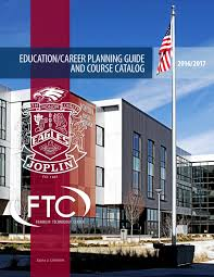 jhs ftc course catalog 2016 17 by joplin schools issuu