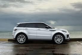 silver range rover black rims new land rover range rover evoque 2 0 td4 hse dynamic 5dr auto