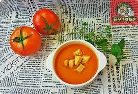 cuisiner l馮er 8号牛排廚房 今天有義式洋蔥蕃茄湯 喝過我們的季節限定濃湯系列 義式
