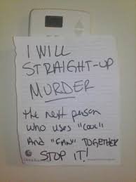 Passive Aggressive Meme - passive aggressive office notes left by people who are a joy smosh