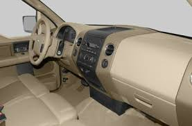 see 2006 ford f 150 color options carsdirect