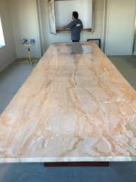 Marble Boardroom Table Used Office Conference Tables Marble Conference Table 18 Foot