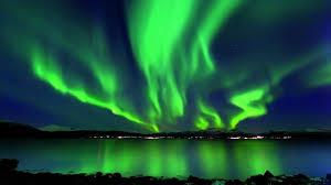 northern lights canada 2017 aurora borealis possible sunday night across northern u s canada