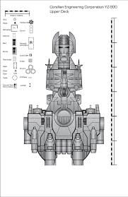 Star Wars Ship Floor Plans by Ship Art Page 112 Star Wars Edge Of The Empire Rpg Ffg