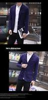 aliexpress com buy suit collar style men u0027s knitted jacket with