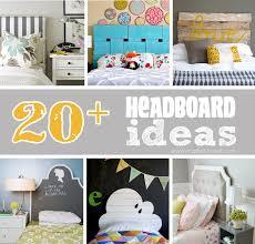 Diy Headboard Ideas by 20 Diy Headboard Ideas Make It And Love It
