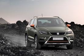 The Motoring World New Next by The Motoring World Paris Seat Launches A New Small Suv News