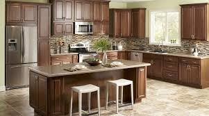 American Classics Hampton Cognac Kitchen Cabinets For The Home - Cognac kitchen cabinets