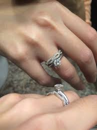 Infinity Wedding Rings by Infinity Wedding Band Help Weddingbee