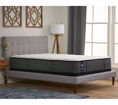 Box Spring Free Bed Frame by Mattresses U2014 For The Home U2014 Qvc Com