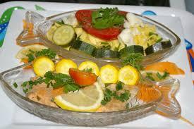 cuisine cuit vapeur saumon en papillote courgettes etc au cuit vapeur album