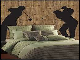themed bedrooms for adults golf bedroom decorating ideas african