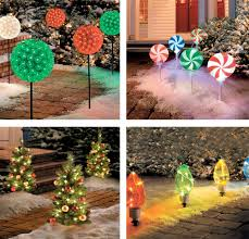 Animated Outdoor Christmas Decorations by The Peanuts Christmas Decorations