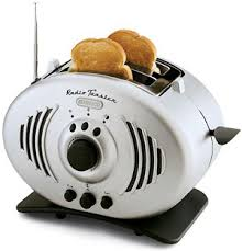 Deloghi Toaster Video Probably Killed The Radio Toaster Too Ohgizmo