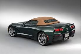 special edition corvette image 2014 chevrolet corvette stingray premiere edition