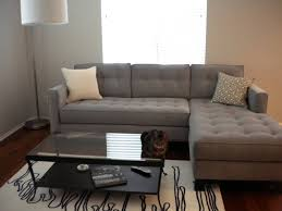 sofa tufted sectional sofa beloved dobson tufted sectional sofa