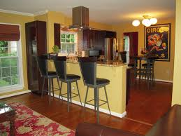 Best Kitchen Colors With Oak Cabinets by 100 Popular Kitchen Wall Colors Inspiration 30 Green