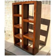 room divider bookcase captivating solid wood room divider bookcase