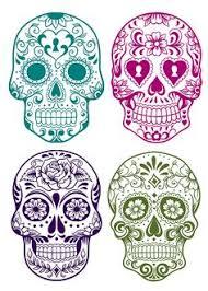 sugar skulls u2013 dios de la muertas day of the dead celebration