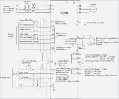 yaskawa v1000 wiring diagram best wiring diagram 2017