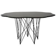 Black Marble Dining Room Table by Black Marble Dining Table Dining Tables