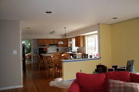 help my parents pick a kitchen paint color