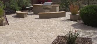 Desert Patio Scottsdale U0026 Phoenix Patio Design Portfolio W Nw Valley Desert
