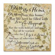 blessing for the home ingrid williams real estate a home blessing