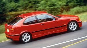 318ti bmw cheap wheels 1995 99 bmw 318ti the daily drive consumer guide