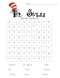 Hard Halloween Word Search Printable by Skees Family Blog A Little More Dr Seuss