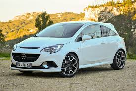 opel opc 2017 2016 opel corsa opc review pics performance specs digital
