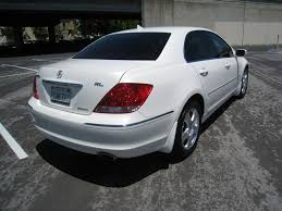 acura rl 2005 acura rl white 200 interior and exterior images cars for