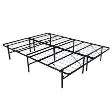 Forever Bed Frame Homegear Platform Metal Bed Frame Mattress Foundation