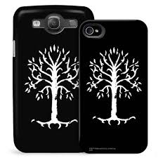 the lord of the rings tree of gondor phone for iphone and
