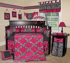 nursery bedding sets ebay