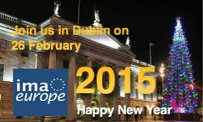 New Years Eve Decorations Dublin by Happy New Year And Join Us In Dublin On 26 February Ima Europe