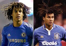 chelsea youth players chelsea youth player nathan ake looks like ruud gullit but plays