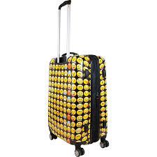 Furniture Emoji Amazon Com Ful Emoji Hardside 20in Spinner Upright Luggage