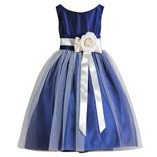 royal blue tulle sweet kids royal blue tulle special occasion dress