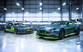 aston martin vantage 2017 2017 aston martin vantage gt8 revealed limited to 150 units