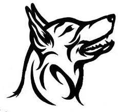 belgian sheepdog tattoo image result for dutch shepherd art art pinterest