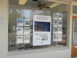 real estate interactive window google search digital store real estate interactive window google search