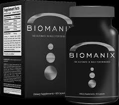 new biomanix ultimate male performance enhancement 60 pills
