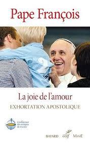 si e apostolique la joie de l amour exhortation apostolique amoris laetitia