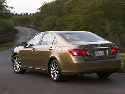 lexus es facelift concept car design 2011 lexus es top features