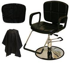 Floor Mats For Salon Chairs This Solid Classic Style Barber Chair Is Heavy Duty And Has A
