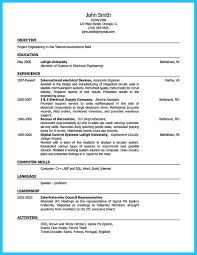 Resume Format For Computer Operator 100 Resume Call Center Skills Call Center Operator Resume