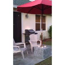 Patio Umbrella And Base Basket Patio Umbrella Base Cover