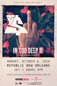 ty dolla ign at republic new orleans